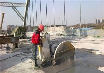 乌鲁木齐桥梁切割