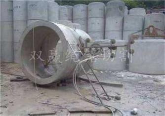 新疆绳锯切割厂家